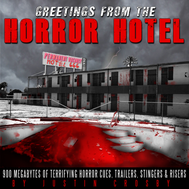 (Greetings From The) Horror Hotel