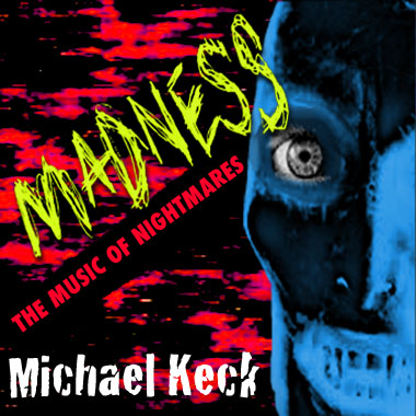 Madness the Music of Nightmares