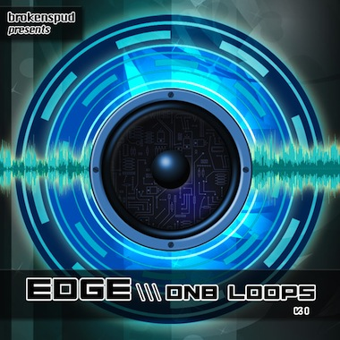 Edge DNB Loops Vol.1