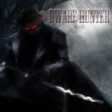 Dwarf Hunter - Additional Orchestral Drum Loops