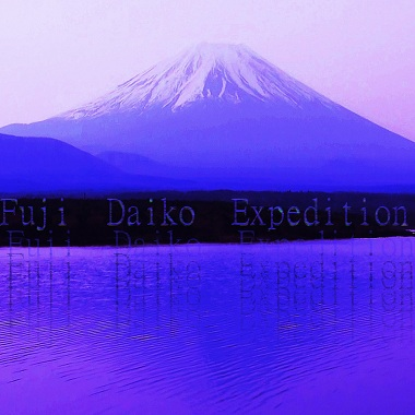 Fuji Daiko Expedition