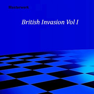 British Invasion Vol I