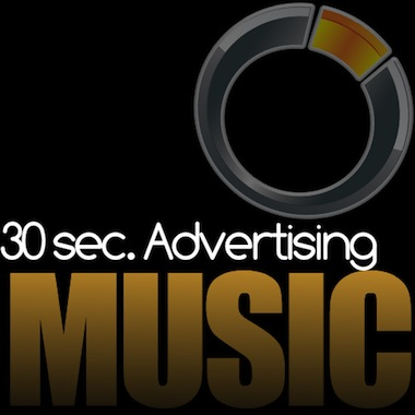 Advertising Music 30: Sec. (25 Tracks)