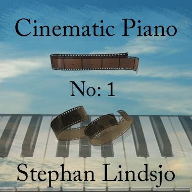Cinematic Reflective Piano No: 1: Piano Musicpack