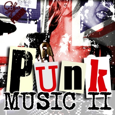 Punk Music Vol 2 Is6