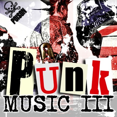 Punk Music Vol 3 Is6