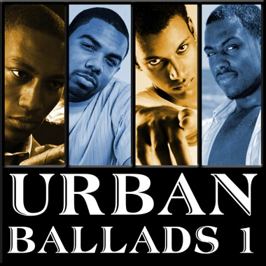 Urban Ballads Vol 1 Is0