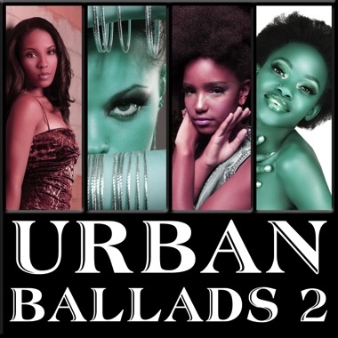 Urban Ballads Vol 2 Is0