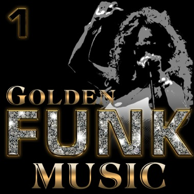 Golden Funk Music Vol 1 Is3