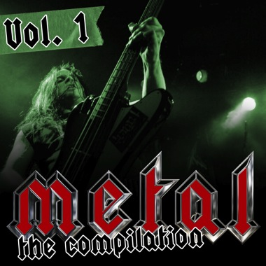 Metal Vol 1 Is3