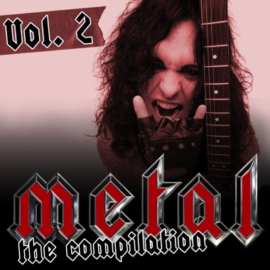 Metal Vol 2 Is3