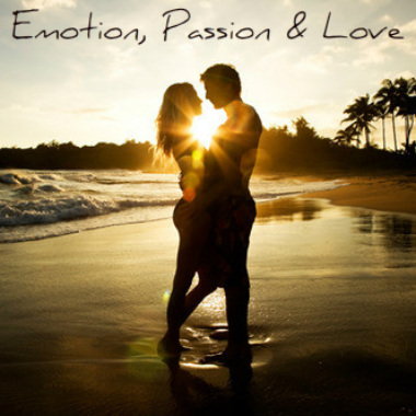 Emotion Passion & Love