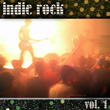 Indie Rock, Vol. 1