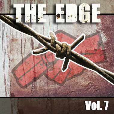 The Edge, Vol. 7