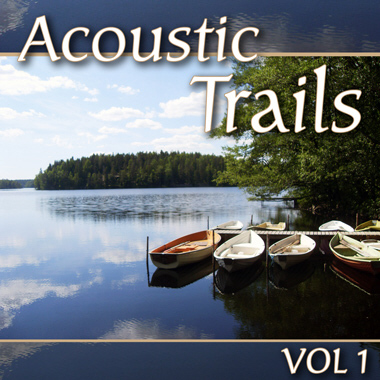 Acoustic Trails, Vol. 1