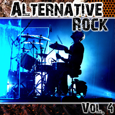 Alternative Rock, Vol. 4