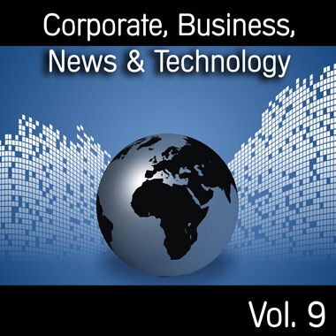 Corporate, Business, News & Technology, Vol. 9