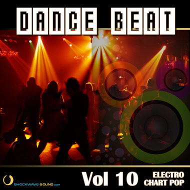Dance Beat Vol. 10 - Electro Chart Pop