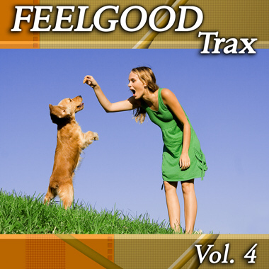 Feelgood Trax, Vol. 4