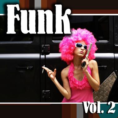 Funk, Vol. 2