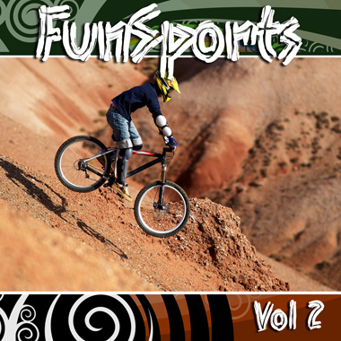 Funsports, Vol. 2