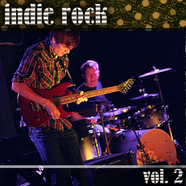 Indie Rock, Vol. 2