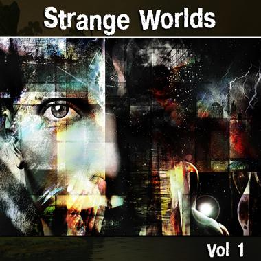 Strange Worlds, Vol. 1