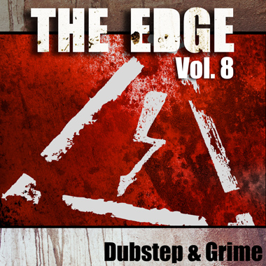 The Edge, Vol. 8: Dubstep & Grime