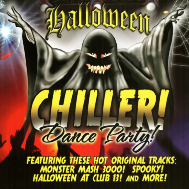 Halloween Chiller! Dance Party