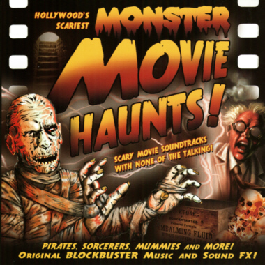 Monster Movie Haunts!