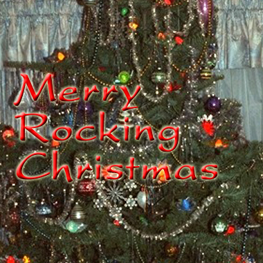 Merry Rocking Christmas