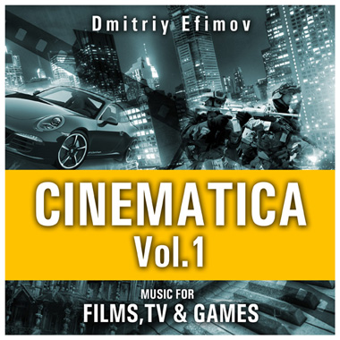 Cinematica Vol.1