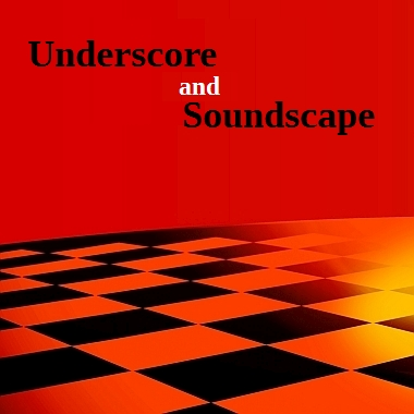 Underscore and Soundscape