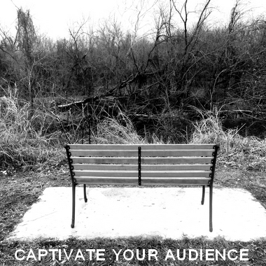 Captivate Your Audience