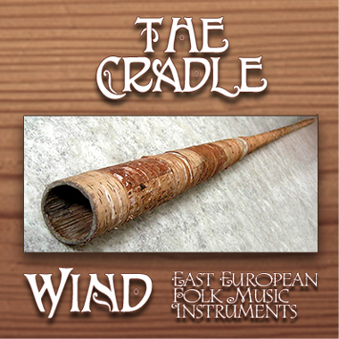East European Folk Wind Instruments