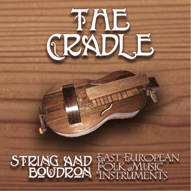 East European Folk Bourdon & String Instruments