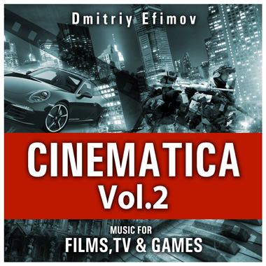 Cinematica Vol.2