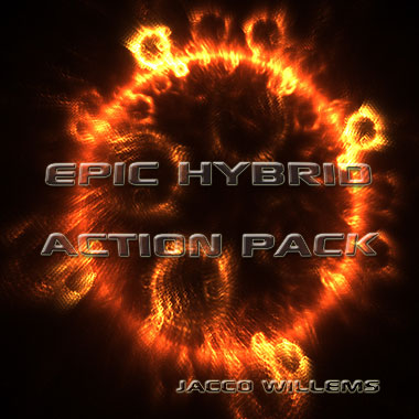 Epic Hybrid Action Pack