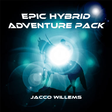 Epic Hybrid Adventure Pack