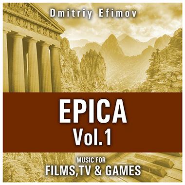 Epica Vol.1