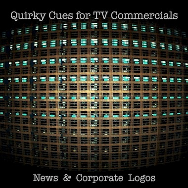 Quirky Cues for TV Commercials