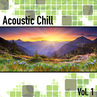 Acoustic Chill, Vol, 1
