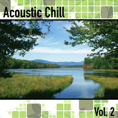 Acoustic Chill, Vol. 2