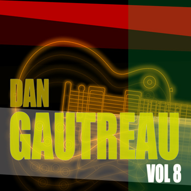 Dan Gautreau, Vol. 8