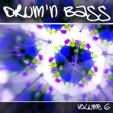 Drum 'n Bass, Vol. 6