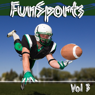 Funsports, Vol. 3