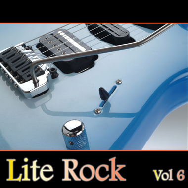 Lite Rock, Vol. 6
