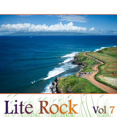 Lite Rock, Vol. 7
