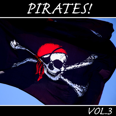 Pirates! Vol 3