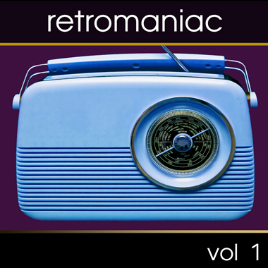 Retromaniac, Vol. 1